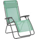 Lafuma Mobilier R Clip Camping zitmeubel Batyline grijs/turquoise